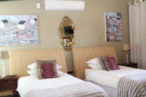 Bonte's Room